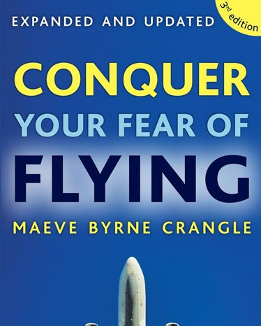 Fear Of Flying Book | Conquer Your Fear of Flying