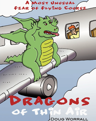 Fear Of Flying Book | Dragons of Thin Air: A Most Unusual Fear of Flying Course