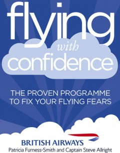 Fear of Flying book | Flying with Confidence The Proven Programme to Fix Your Flying Fears
