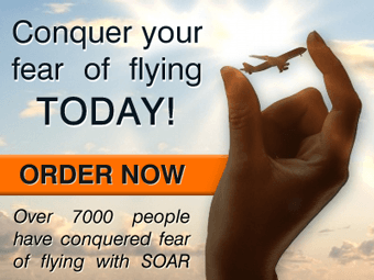 SOAR Fear of Flying Courses