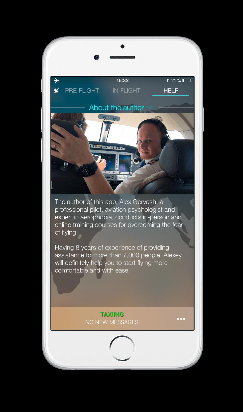 skyguru app 8