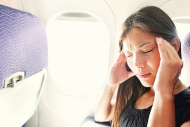 Causes of fear of flying Cardiff