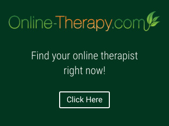 Find your online therapist right now!